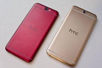 Obtenha o papel de parede de HTC One A9