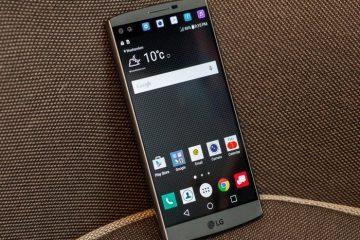 Obtenha os papéis de parede do LG V10
