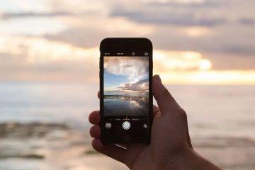 Edite fotos com o Photoshop Express, mas a partir do seu smartphone