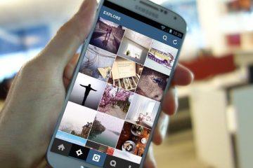 Como adicionar várias contas ao Instagram para Android