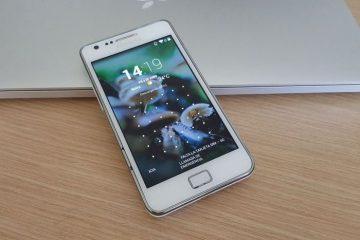 Atualize seu Samsung Galaxy S2 i9100 para o Android 5.1 Lollipop com CyanogenMod
