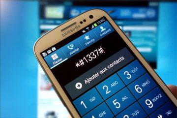 Acesse o menu oculto do seu dispositivo Galaxy para controlar várias seções