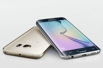 Como instalar o TWRP Recovery no Samsung Galaxy S6 edge +
