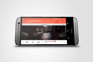 Experimente a Galeria HTC no seu Android