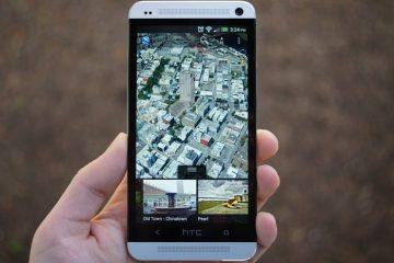 Experimente o Google Earth 8.0 com Material Design e mais novidades