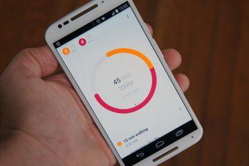 Google Fit: aprenda a usá-lo e configurá-lo
