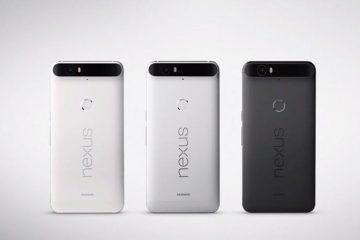 Ensinamos você a fazer o root e instalar o TWRP no seu Google Nexus 6P