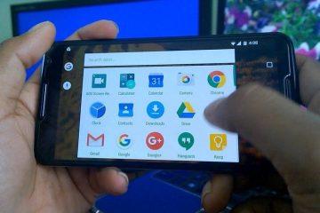 Google Now Launcher em formato paisagem? Ensinamos você a ativá-lo