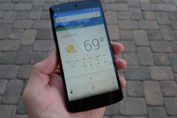 Controle os recursos do telefone com sua voz, graças ao Google Now
