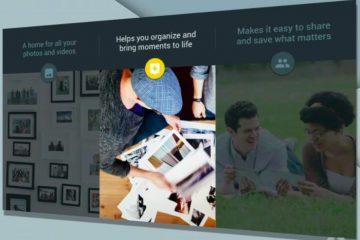 O aplicativo de fotos para Android é chamado Google Fotos