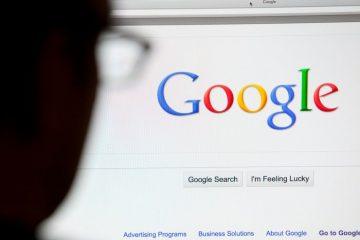 Realize pesquisas especiais com o Google