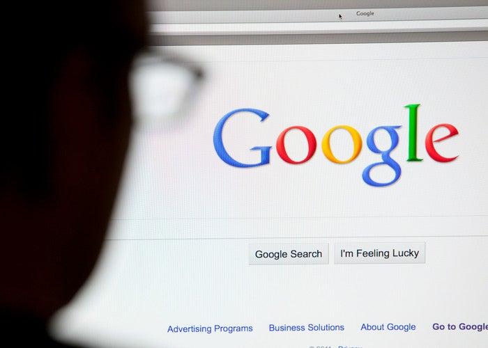 Pesquisas especiais do Google usando idiotas