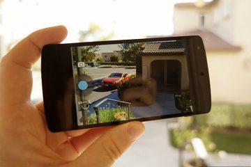 Instale L Camera no seu Nexus 5 e melhore significativamente suas fotos