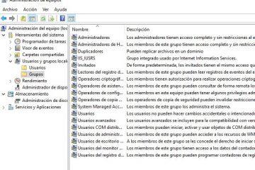 Adicione um usuário ao grupo de administradores locais no Windows via comando
