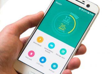 Chegou o HTC Boost +, um novo otimizador para o nosso Android