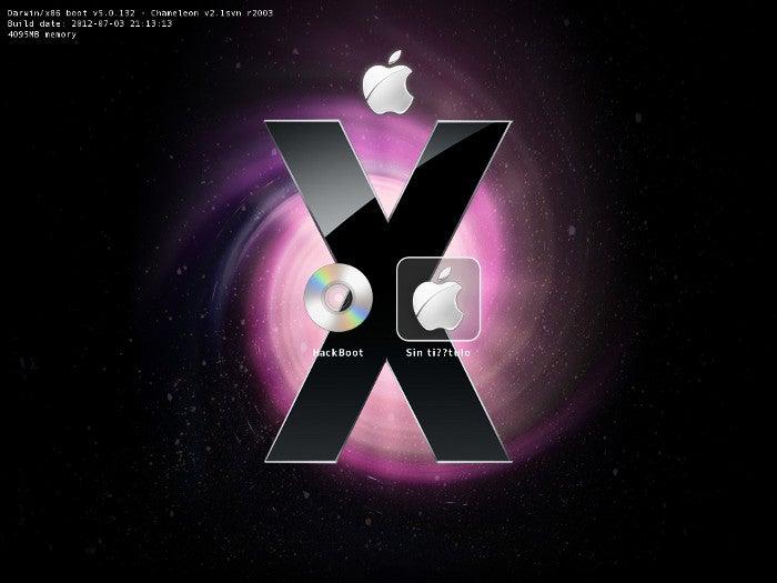 Iniciar no Mac