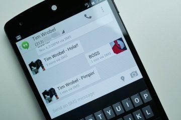 Modifique o tema do Hangouts ao seu gosto com o módulo Mecanismo de temas do Hangout