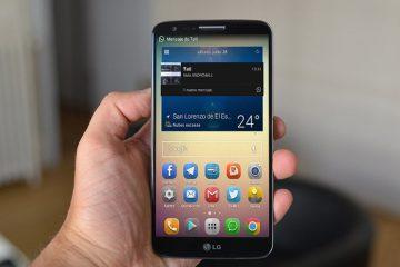 Personalizar atalhos no Android 6.0
