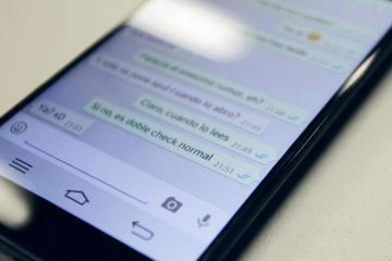 Descubra este ótimo truque para a verificação dupla azul do WhatsApp