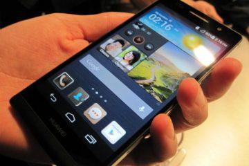 Como fazer root e instalar uma recuperação personalizada no Huawei Ascend P6