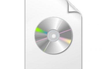 Como abrir e criar arquivos de imagem .ISO