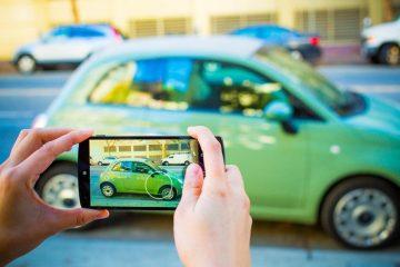 Impala, o aplicativo da câmera que detecta quais fotografias