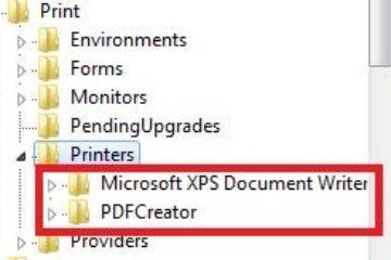 Se a sua impressora não imprimir em diferentes formatos do Windows 10, tente este