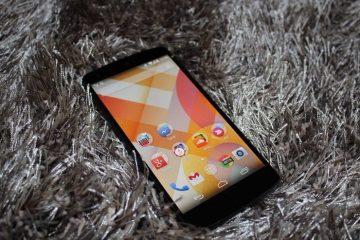 Crie seu próprio iniciador para o seu Android com HTMLauncher