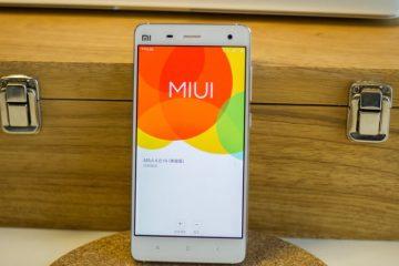 Instale o MIUI 6 no seu Android com muita facilidade