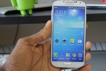 Obtenha a aparência da interface Samsung no seu Android