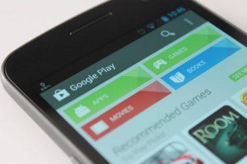 Ensinamos você a instalar vários aplicativos ao mesmo tempo no Google Play