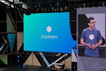 Experimente a realidade virtual do Daydream no seu Nexus 6P