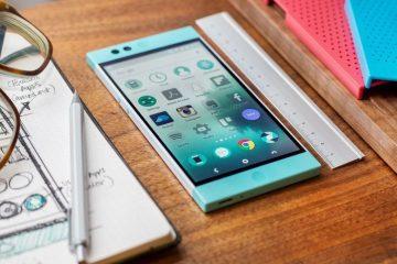 Instale esses aplicativos Nextbit Robin no seu Android