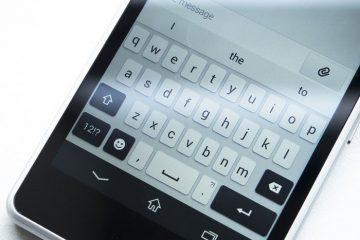 Instale o teclado Sony Xperia em qualquer Android