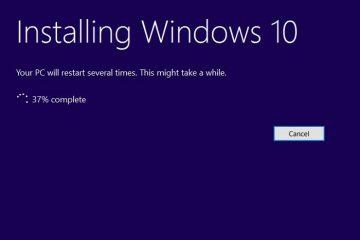 Conheça a opção Iniciar do zero da Atualização do Windows 10 Creators