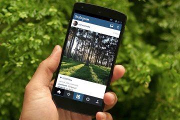 Aprenda a usar duas contas do Instagram de uma só vez