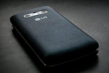 Bloqueie seu dispositivo com o Knock Code sem precisar ser LG com este módulo Xposed