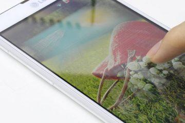 Experimente o LG KnockOn em qualquer Android sem a necessidade de root