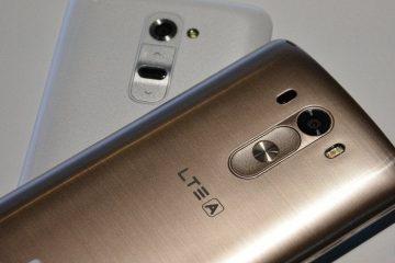 10 truques para o LG G2 e LG G3 que facilitarão sua vida