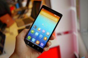 Instale o iniciador Lenovo no seu Android