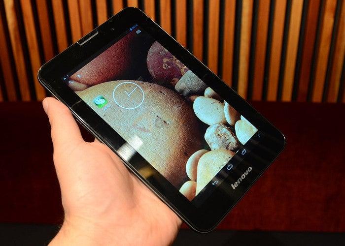 Tablet Lenovo Ideapad A1000