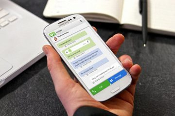 Libon lança o Open Chat para competir com o WhatsApp