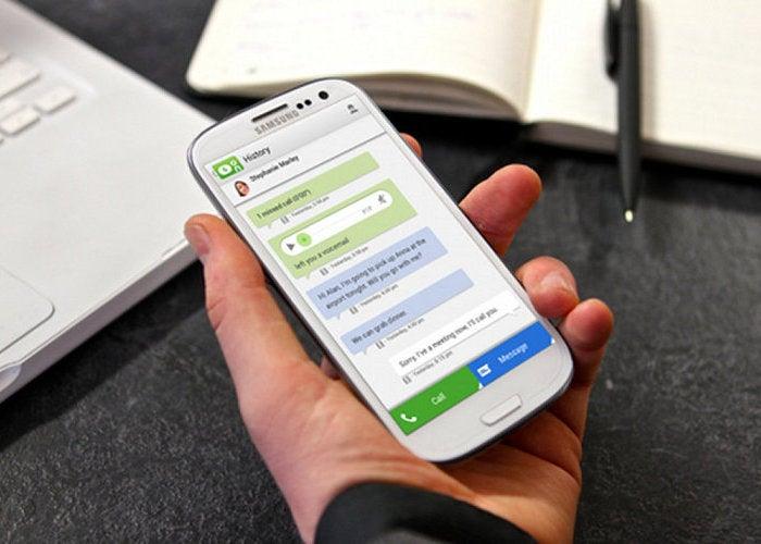 Abra o Chat para competir com o WhatsApp