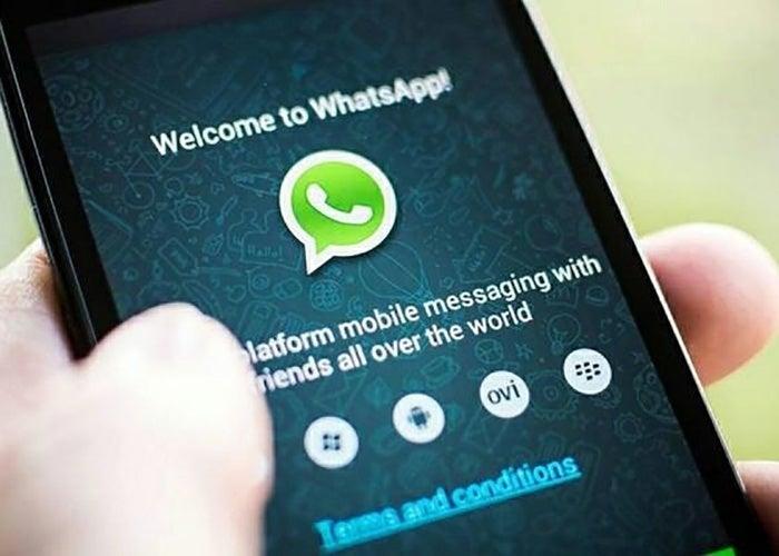 Excluir arquivos residuais do WhatsApp