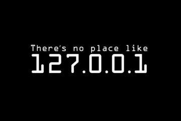 Saiba para que serve o endereço 127.0.0.1