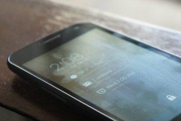 Ensinamos você a criptografar seu telefone Android para proteger seus dados