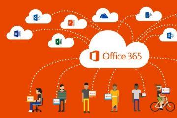 O que é o Office 365?