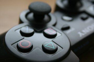 Use seu controle PS3 no seu PC