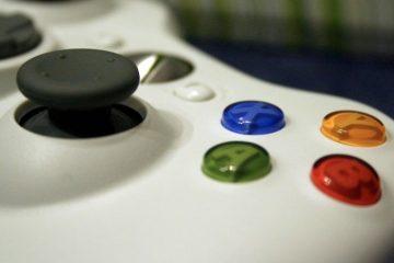 Use seu controle Xbox 360 no PC