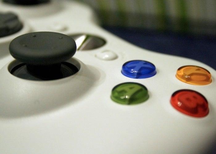 Controlador Xbox 360
